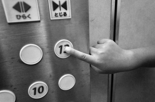 夢占い「エレベーターが故障」という夢の診断結果