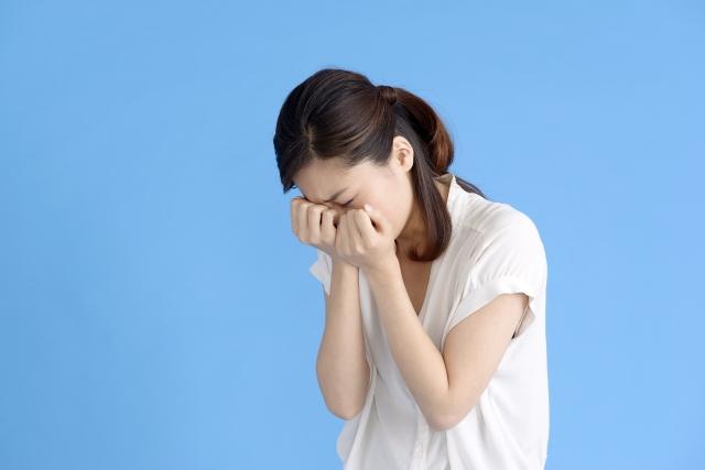 夢占い「泣く」という夢の診断結果