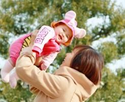 夢占い「赤ちゃんを抱く」という夢の診断結果
