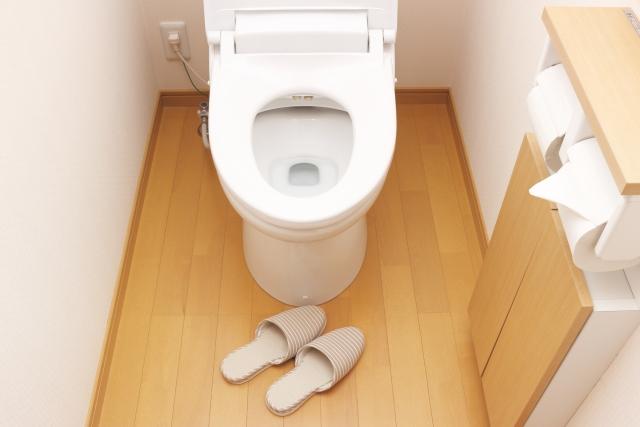 夢占い「トイレをする」という夢の診断結果