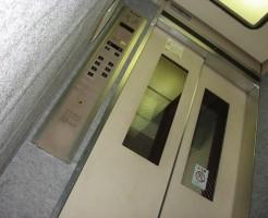 夢占い「エレベーターが落ちる」という夢の診断結果