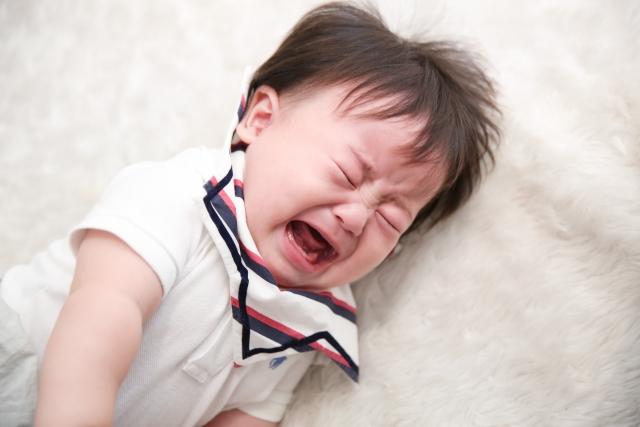 夢占い「赤ちゃんが泣く」という夢の診断結果