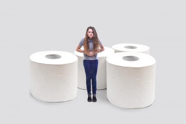夢占い「トイレが詰まる」という夢の診断結果