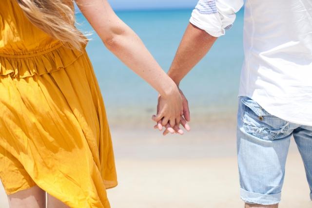 夢占い「好きな人と手をつなぐ」という夢の診断結果