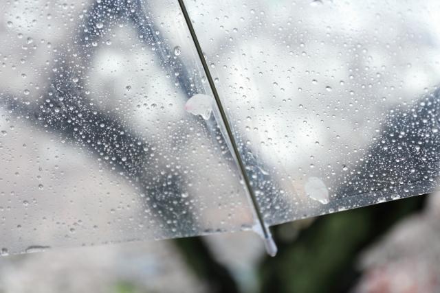 夢占い「雨で傘を差す」夢の診断結果9選