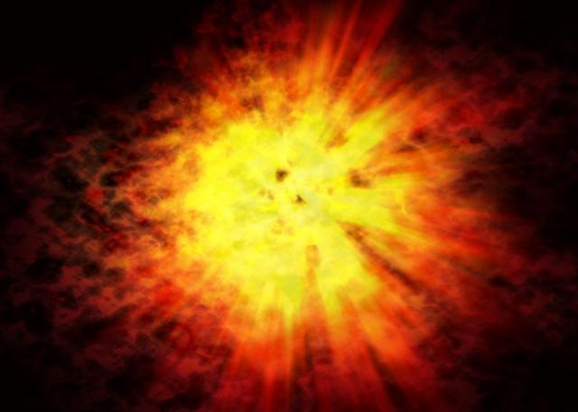 夢占い「火事で爆発が起きる」夢の診断結果5選