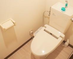 夢占い「きれいなトイレ」に関する夢の診断結果