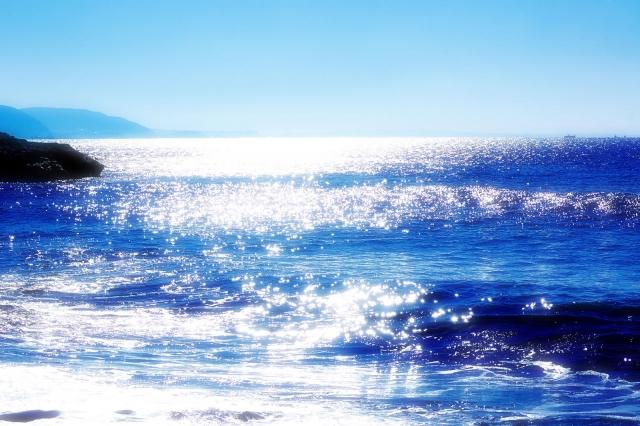 夢占い「海の波」という夢の診断結果