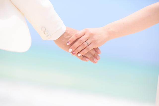 夢占い「元彼・結婚」という夢の診断結果