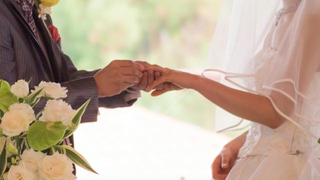 夢占い「好きな人が結婚した」という夢の診断結果