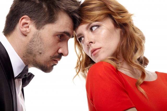夢占い「恋人と喧嘩」という夢の診断結果