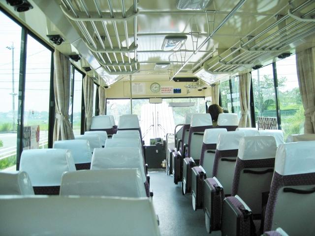 夢占い「バスを降りる」という夢の診断結果