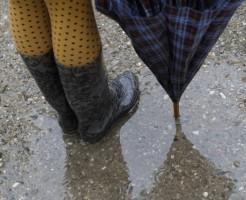 夢占い「雨に濡れる」夢の診断結果