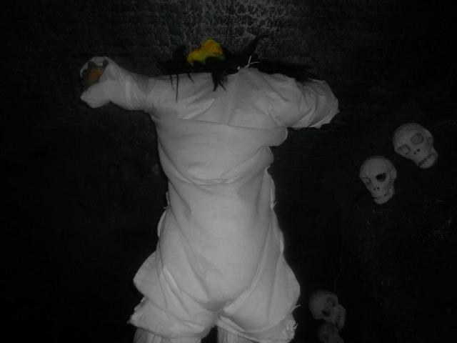 夢占い「幽霊に追いかけられる」という夢の診断結果