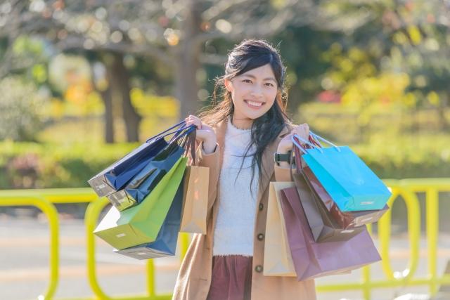 夢占い「買い物」の夢の診断結果