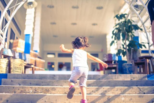 夢占い「階段を上る」夢の診断結果
