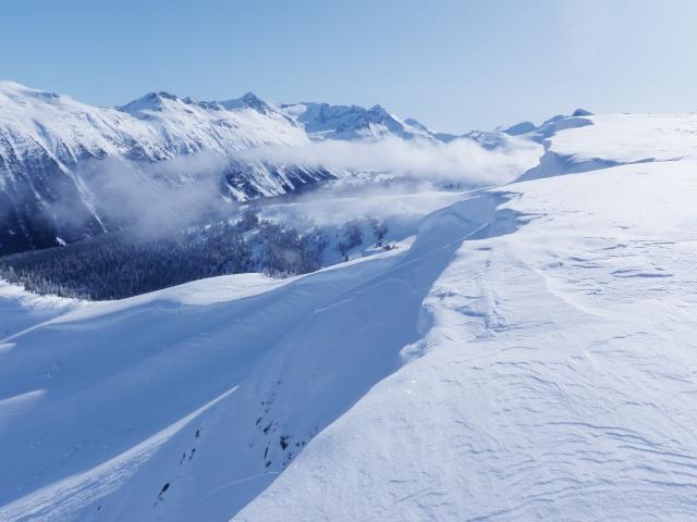 夢占い「雪山」の夢の診断結果