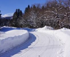 夢占い「雪道」の夢の診断結果