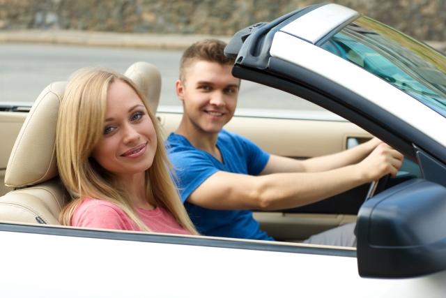 夢占い「車の助手席」に関する夢の診断結果7選