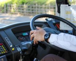 夢占い「バスの事故」の夢の診断結果