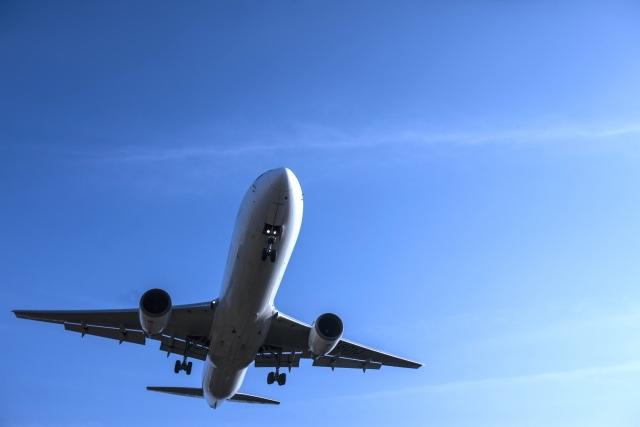 夢占い「飛行機」の夢の診断結果
