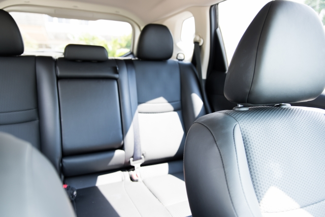 夢占い「車の後部座席」に関する夢の診断結果6選