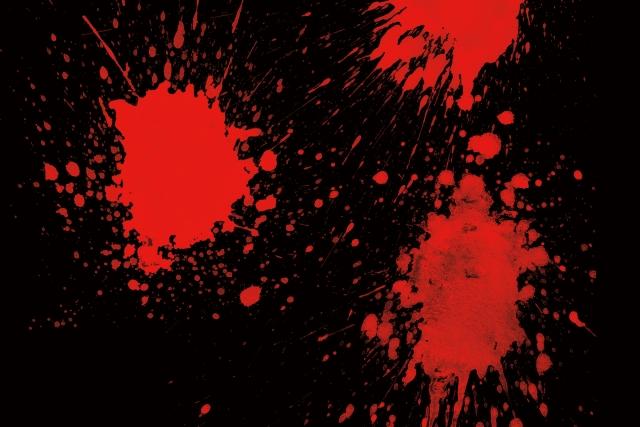 夢占い「血」の夢の診断結果