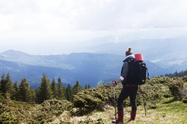 夢占い「山登り」の夢の診断結果