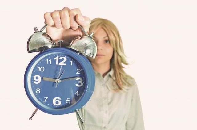 夢占い「遅刻」の夢の診断結果