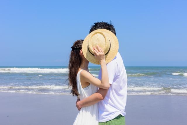 夢占い「知らない人とのキス」の夢の診断結果2選