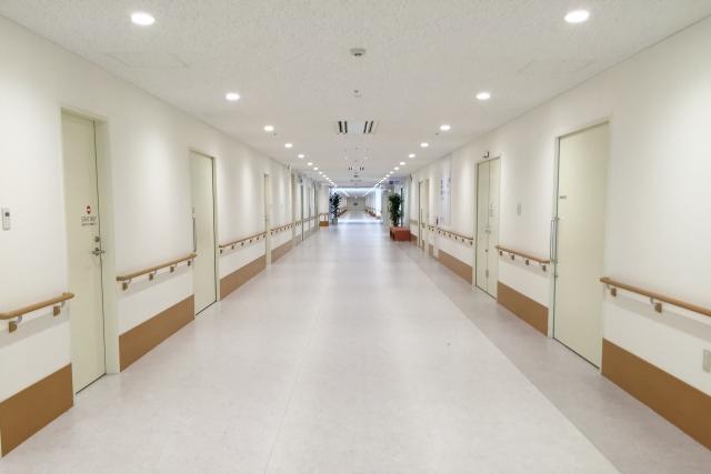 夢占い「入院」の夢の診断結果