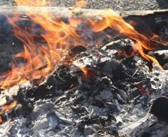 夢占い「火事の焼け跡」の夢の診断結果