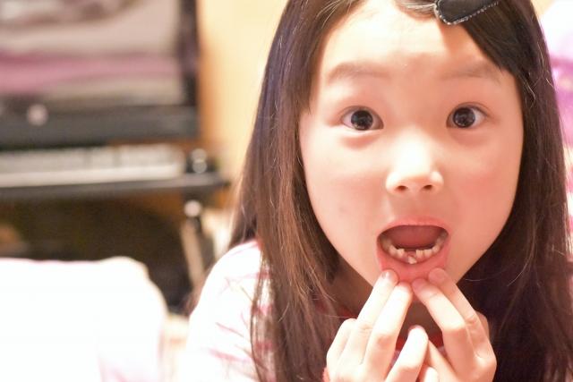 夢占い「歯が抜ける」夢の診断結果
