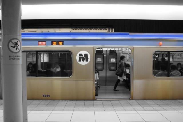 夢占い「電車に乗る」夢の診断結果3選