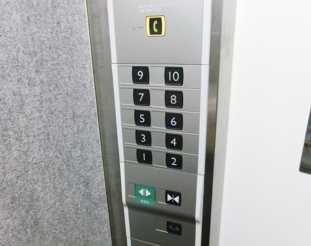 夢占い「エレベーターが揺れる」夢の診断結果