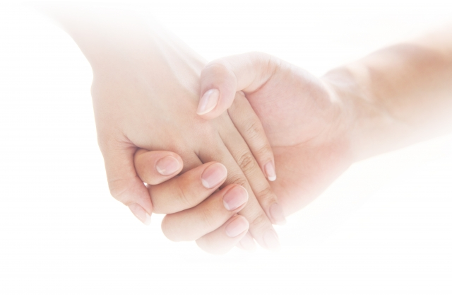夢占い「手をつなぐ」夢の診断結果