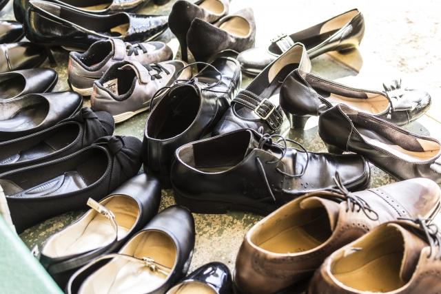 夢占い「靴を探す」夢の診断結果4選