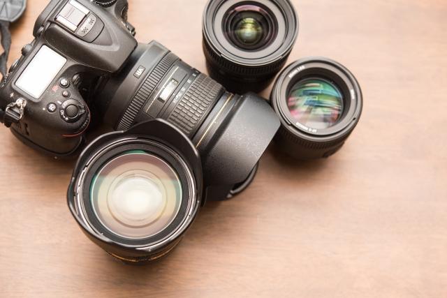 夢占い「写真を撮る」夢の診断結果