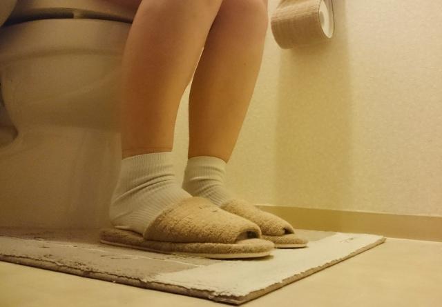夢占い「トイレを見られる」という夢の診断結果