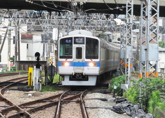 夢占い「電車の事故」に関する夢の診断結果