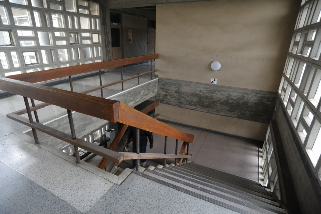 夢占い「学校の階段」の夢の診断結果