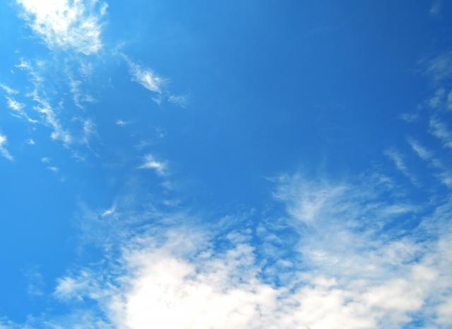 夢占い「空を飛ぶ」夢の診断結果