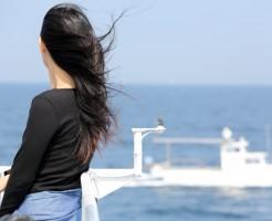 夢占い「海の船」の夢の診断結果