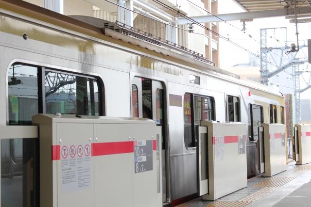 夢占い「電車を乗り過ごす」夢の診断結果