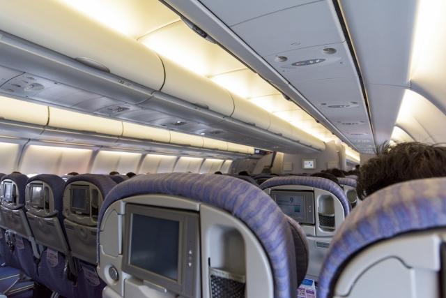 夢占い「飛行機に乗る」夢の診断結果
