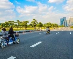 夢占い「自転車で二人乗り」に関する夢の診断結果