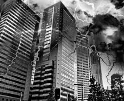 夢占い「大地震」の夢の診断結果