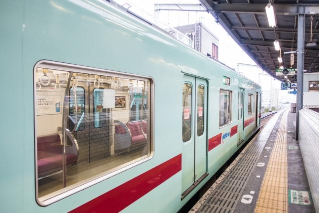 夢占い「電車に乗り遅れる」夢の診断結果7選