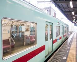 夢占い「電車の乗り換え」に関する夢の診断結果