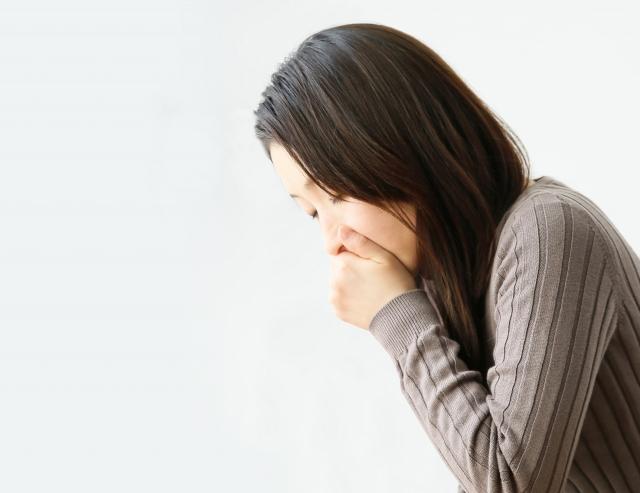 夢占い「吐く」夢の診断結果